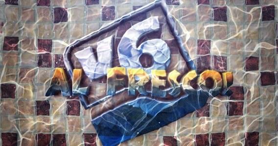 Al Fresco