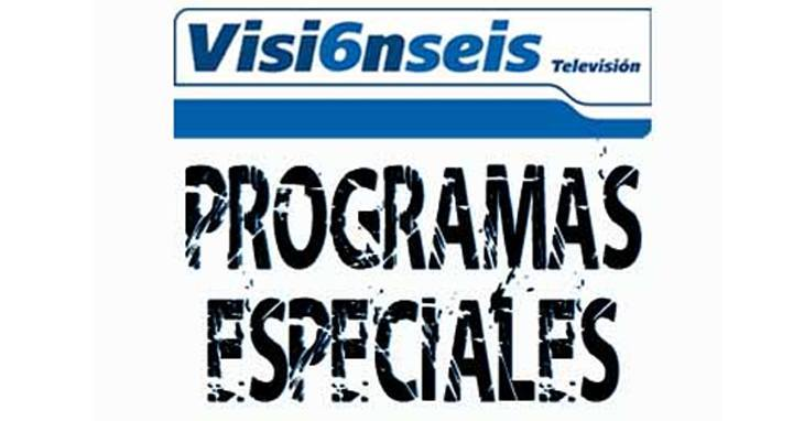 Programas Especiales