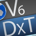 VisionSeis DxTs