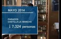 1.726 parados menos en Albacete