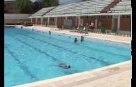 110.000 usuarios visitan las piscinas municipales