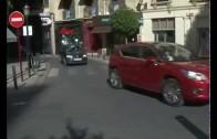 111 atropellos a peatones en la provincia