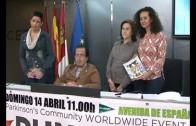 14 de Abril Día Mundial del Parkinson