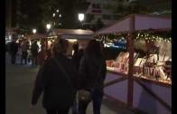 30 puestos en el mercado de Navidad
