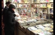 60 metros repletos de libros