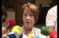70 niños saharauis pasan el verano en Albacete