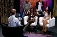 Informativo Visión 6 Televisión 19 junio 2020
