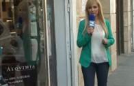 A Pie de Calle Reportaje Arenas Estilista