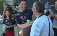 A Pie de Calle reportaje Operación Bocata 29 mayo 2013