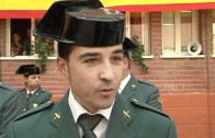 Actos Guardia Civil