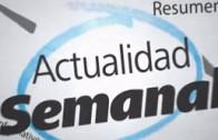 Actualidad Semanal 10 Enero 2014