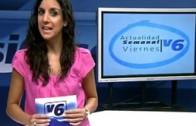 Actualidad Semanal 16 Agosto 2013
