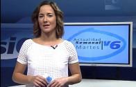 Actualidad Semanal 16 Agosto 2014