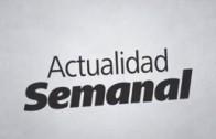 Actualidad Semanal 22 marzo 2013