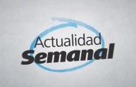 Actualidad Semanal 29 Marzo 2014