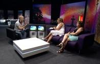 Al Fresco! programa 6 de Agosto 2014
