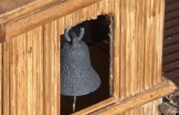 Al Fresco reportaje 'Artesano de la madera'