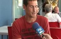 Al Fresco Reportaje: Capitanes Albacete 29 agosto 2013