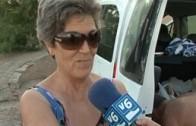 Al Fresco reportaje 'II Carrera contra el Cáncer en Pétrola'