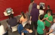 Al Fresco reportaje 'Inicio torneo Super Smash Bros'