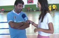 Al Fresco reportaje 'Maratón de fútbol El Bonillo'