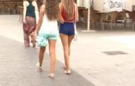 Al Fresco! Reportaje Shorts 22 agosto 2014