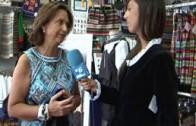 Al Fresco Reportaje: Traje de manchega 29 agosto 2013
