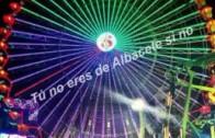Al Fresco! Reportaje 'Tu no eres de Albacete si no…' 18 agosto 2014