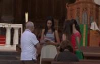 Al Fresco reportaje 'Visitas guiadas a la catedral de Albacete'