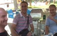 Al Fresco! reportaje ¿Y usted qué opina del sexapil? 23/07/13