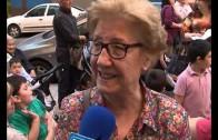 Albacete celebra la fiesta de los Mayos