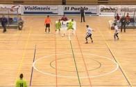 Albacete F.S.-Jumilla. 1ª parte