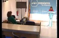 Albacete participa en la convención del PP en Valladolid