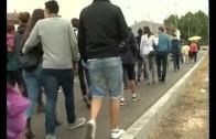 Albacete se moja por el Parkinson