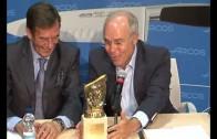 AMITE premia la trayectoria de Amparo Baró