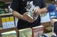 APDC Feria del Libro Antiguo y de Ocasión