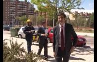 Arturo Romaní visita la sede de la FEDA