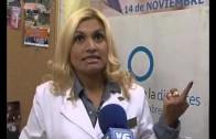 ASFADI prepara el Día Mundial de la Diabetes con multitud de actividades