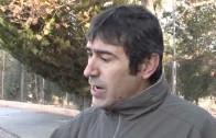Guillermo García-López pasa la primera ronda de Wimbledon