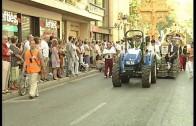 Batalla de Flores – Feria de Albacete 2009