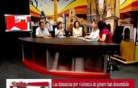 Calle Ancha Violencia de Género 20 Junio 2013