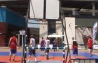 Campeonato 3×3 de Baloncesto en el CC.Imaginalia