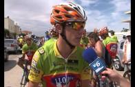 Campeonato regional Cadete de ciclismo