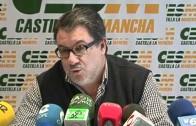 DEPORTES   Lucas Alcaraz pide calma a Gorosito