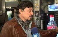 Carlos Bardem presentó 'Alacrán enamorado' en la Filmoteca