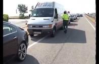 Cerca de 3.600 sentencias condenan a conductores de la región