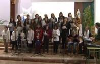 Certamen Villancicos Ciudad de Albacete, iglesia de la Resurrección ( parte 2)