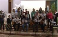 Certamen Villancicos Ciudad de Albacete, iglesia de la Resurrección ( parte 1)