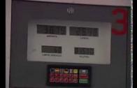 Cierran gasolineras