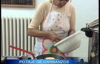 Cocina de mi barrio (Cap. 18) – Potaje de Garbanzos